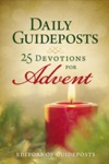 Daily Guideposts 25 Devotions For Advent