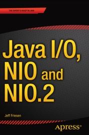 Java I O Nio And Nio 2