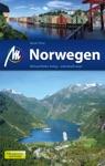 Norwegen Reisefhrer Michael Mller Verlag
