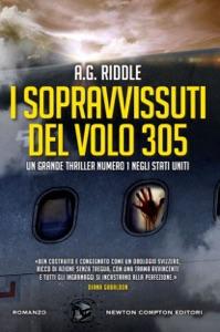 I sopravvissuti del volo 305 Book Cover