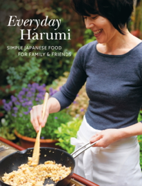 Everyday Harumi book