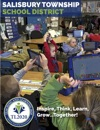 Salisbury Township School District Inspire Think Learn GrowTogether