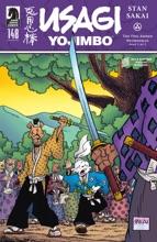 Usagi Yojimbo #148