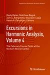 Excursions In Harmonic Analysis Volume 4
