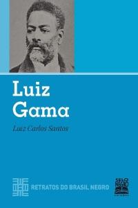 Luiz Gama Book Cover