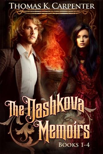 The Dashkova Memoirs (Books 1-4) - Thomas K. Carpenter - Thomas K. Carpenter
