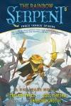 The Rainbow Serpent A Kulipari Novel 2