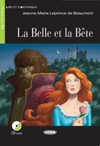 La Belle et la Bête Book Cover