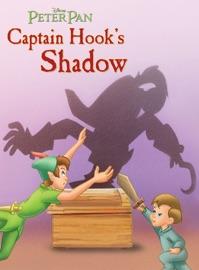 PETER PAN:  CAPTAIN HOOKS SHADOW