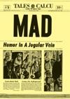 Mad Magazine 16