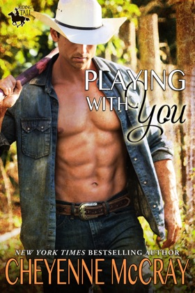 Playing With You book cover
