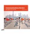Communications Review Vol 18 No 1