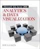 Microsoft® SQL Server 2008 R2 Analytics & Data Visualization