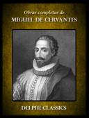 Obras completas de Miguel de Cervantes Book Cover