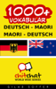 1000+ Deutsch - Maori Maori - Deutsch Vokabular - Gilad Soffer