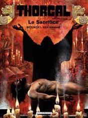 Thorgal - Tome 29 - Le sacrifice