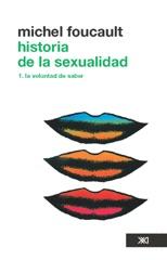 Historia de la sexualidad 1. La voluntad de saber