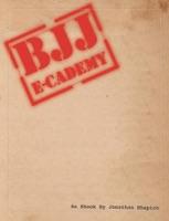 BJJ E-Cademy