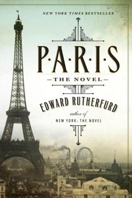 Edward Rutherfurd - Paris book
