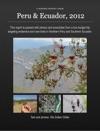 A Birding Report From Peru And Ecuador 2012