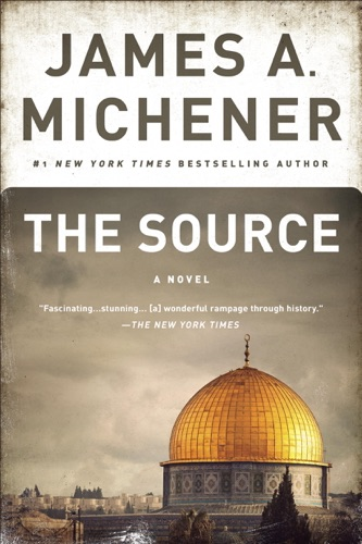 James A. Michener & Steve Berry - The Source