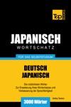 Deutsch-Japanischer Wortschatz Fr Das Selbststudium 3000 Wrter