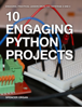 Spencer Organ - 10 Engaging Python Projects artwork