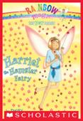 Pet Fairies #5: Harriet the Hamster Fairy