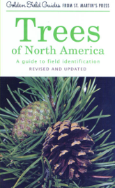 Trees of North America book