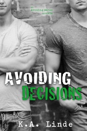 Avoiding Decisions PDF Download