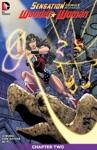 Sensation Comics Featuring Wonder Woman 2014- 2