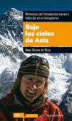 Bajo los cielos de Asia Book Cover