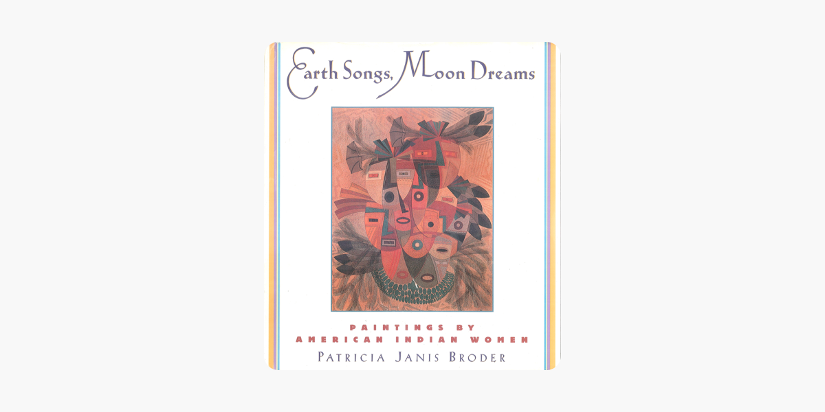 Download Earth Songs, Moon Dreams by Patricia Janis Broder pdf free