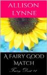 A Fairy Good Match Fairy Dust 1