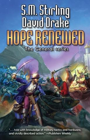Hope Renewed by David Drake & S M  Stirling PDF Download - DEKIDS NET