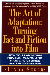 The Art of Adaptation - Linda Seger