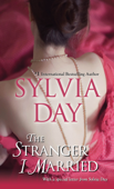 The Stranger I Married Book Cover