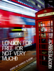 Adrian Sladdin & Charles Sladdin - London for Free artwork