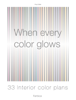 Paul Zoller - When every color glows  artwork