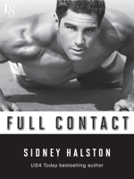 Sidney Halston - Full Contact artwork