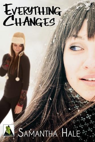 Samantha Hale - Everything Changes