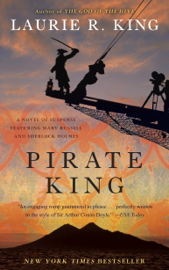 Pirate King (with bonus short story Beekeeping for Beginners)