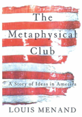 Download and Read Online The Metaphysical Club