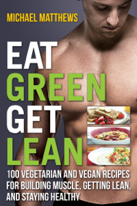 Eat Green Get Lean Book Review