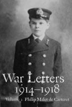 War Letters 1914-1918, Vol. 2
