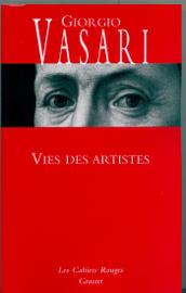 Vies des artistes