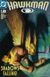 Hawkman 2002-2006 2