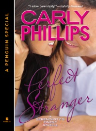 Perfect Stranger (Novella) PDF Download