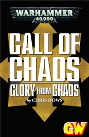 GLORY FROM CHAOS