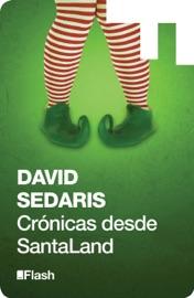Crónicas desde Santaland (Flash Relatos) PDF Download